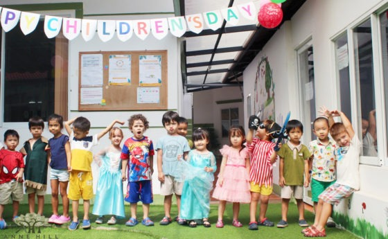 Children's Day 2018