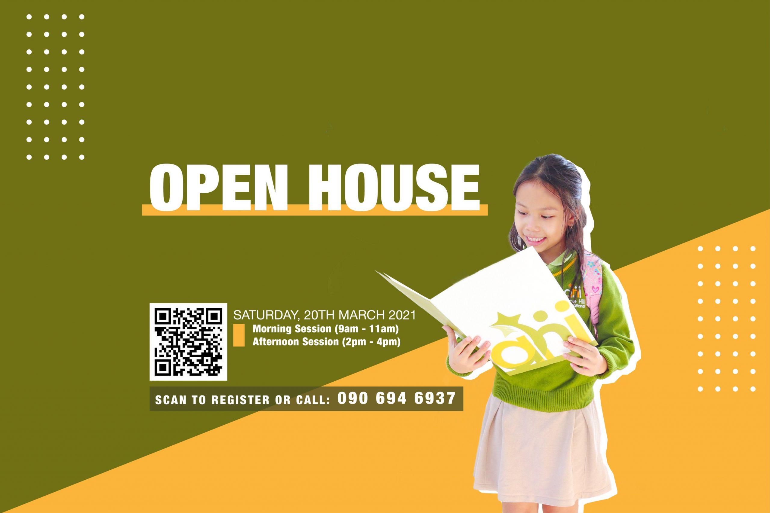 Anne Hill International School HCMC Open House